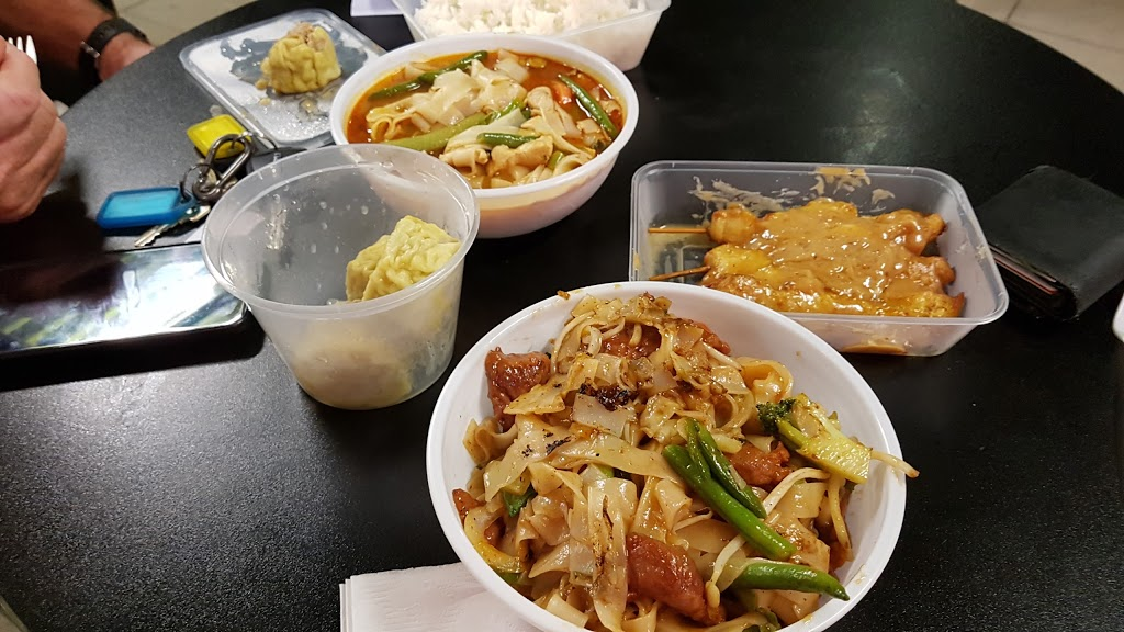 The Noodle Bar   meal takeaway   52 Gregory St, North Ward QLD 4810, Australia   0747245534 OR +61 7 4724 5534
