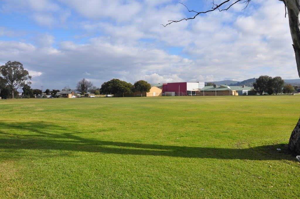 Black Range Park | park | 472 Schaefer St, Lavington NSW 2641, Australia