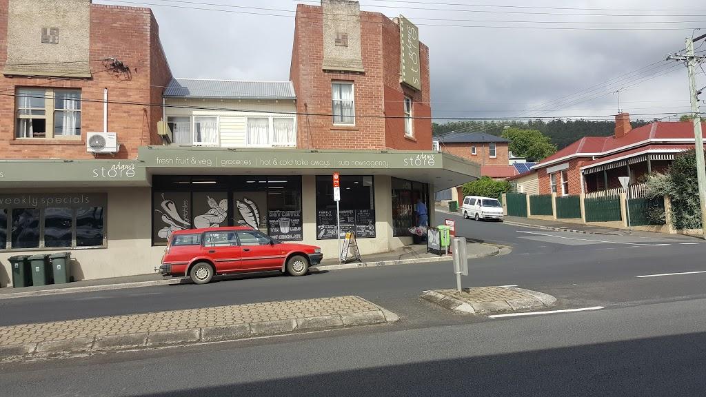 Adams Store | meal takeaway | 26 Mellifont St, West Hobart TAS 7000, Australia | 0362348760 OR +61 3 6234 8760