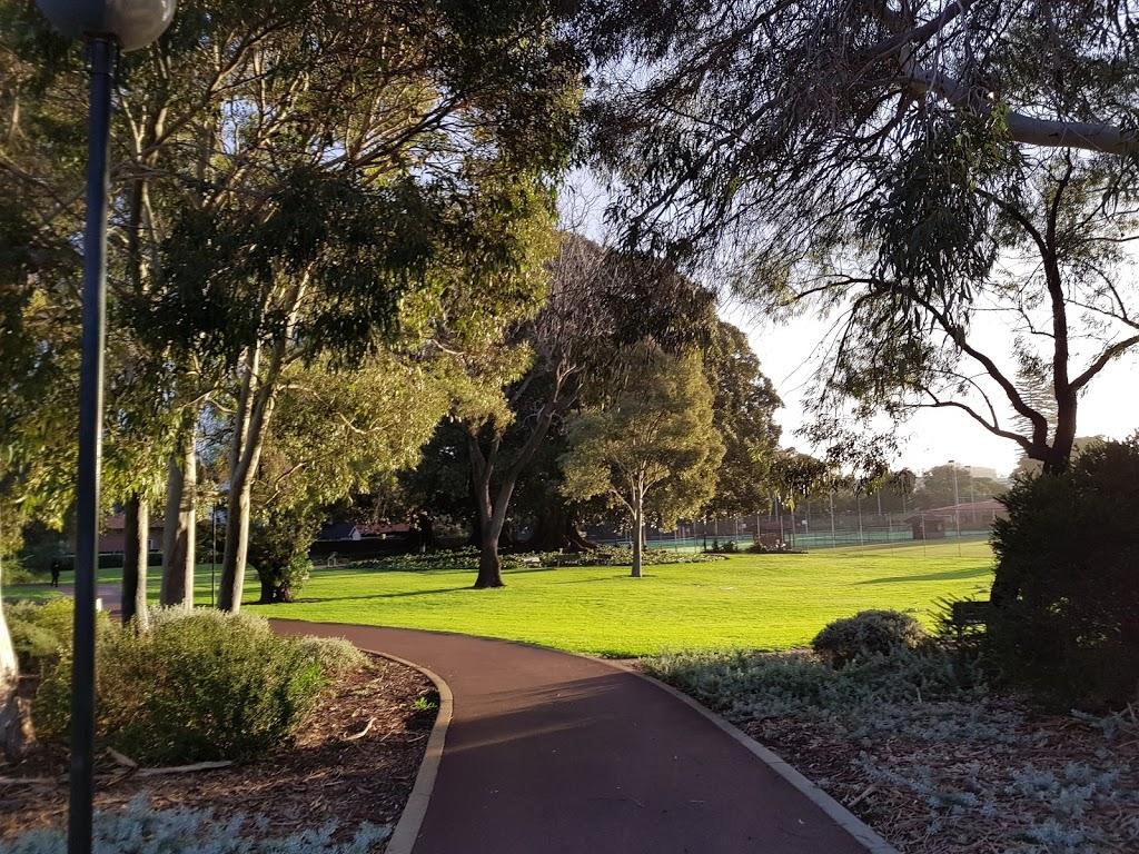 Robinson Park | park | 111 Palmerston St, Perth WA 6000, Australia