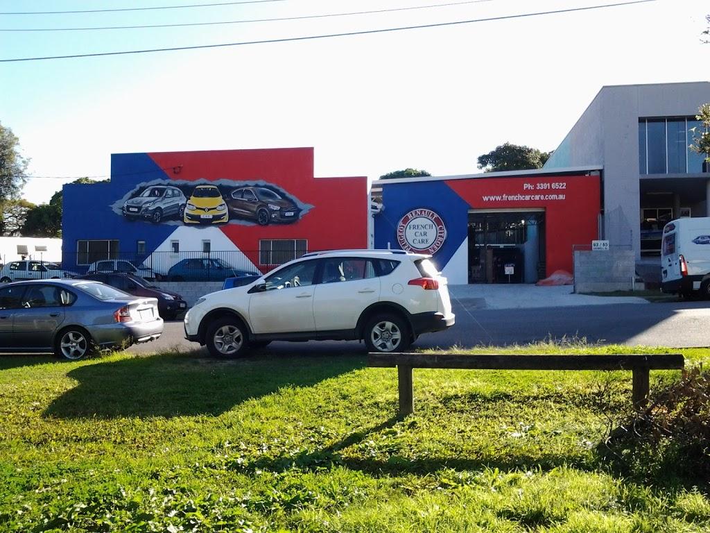 French Car Care | car repair | 63/65 Caswell St, East Brisbane QLD 4169, Australia | 0733916522 OR +61 7 3391 6522