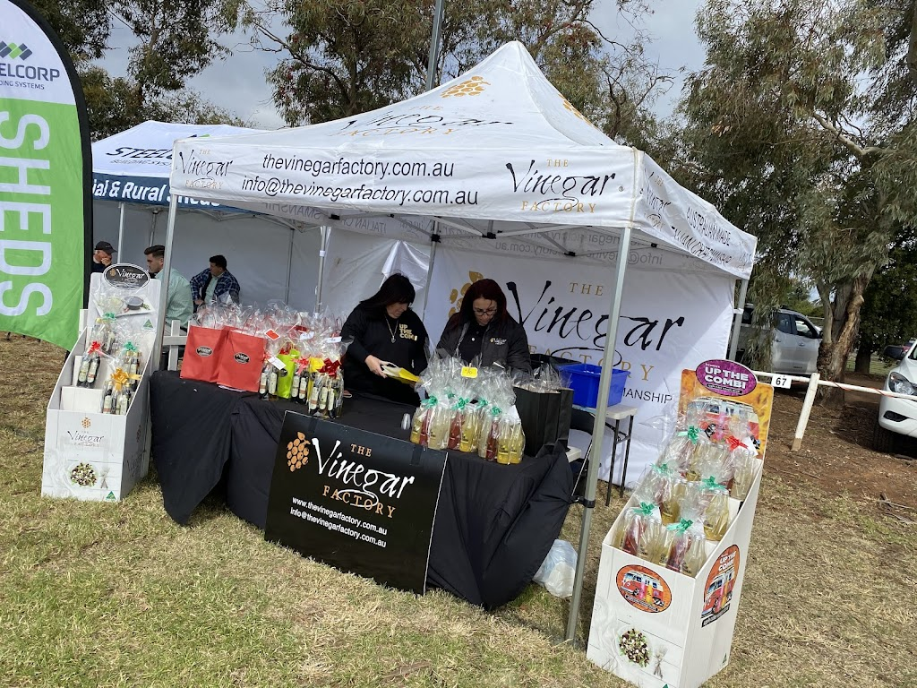 The Vinegar Factory   food   1367 Carver Rd, Yenda NSW 2681, Australia   0435779644 OR +61 435 779 644