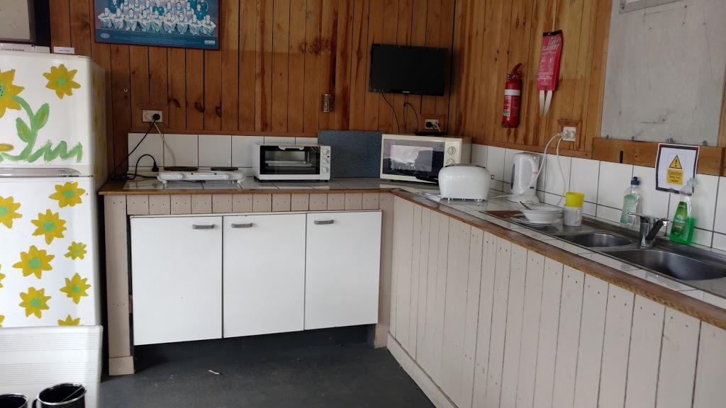 Greenacres Motel Van Park | lodging | 48957 Bruce Hwy, Benaraby QLD 4680, Australia | 0749750136 OR +61 7 4975 0136