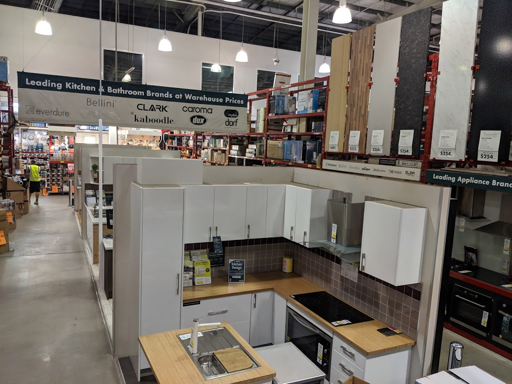 Bunnings Wollongong | furniture store | 205 Gipps St, Wollongong NSW 2500, Australia | 0242207700 OR +61 2 4220 7700