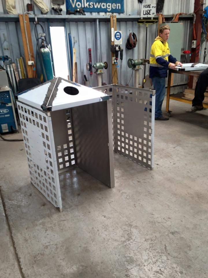 Ace Sheetmetal | general contractor | 70C Fitzgerald St, Portland VIC 3305, Australia | 0438233304 OR +61 438 233 304