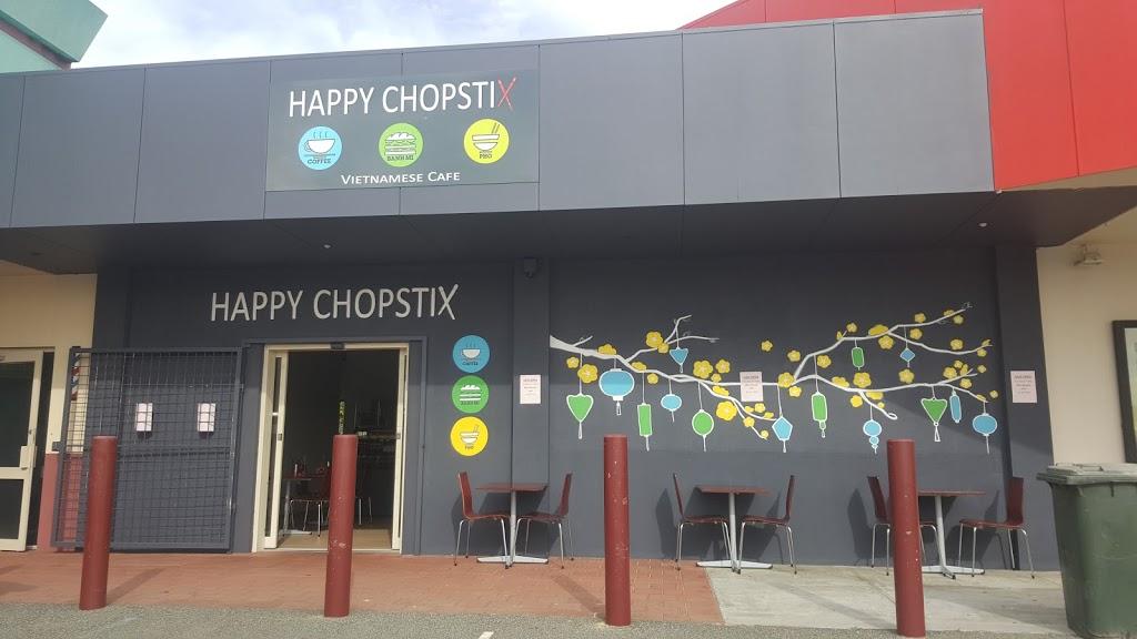 Happy Chopstix | cafe | Shop 6/95 Forrest Rd, Hamilton Hill WA 6163, Australia