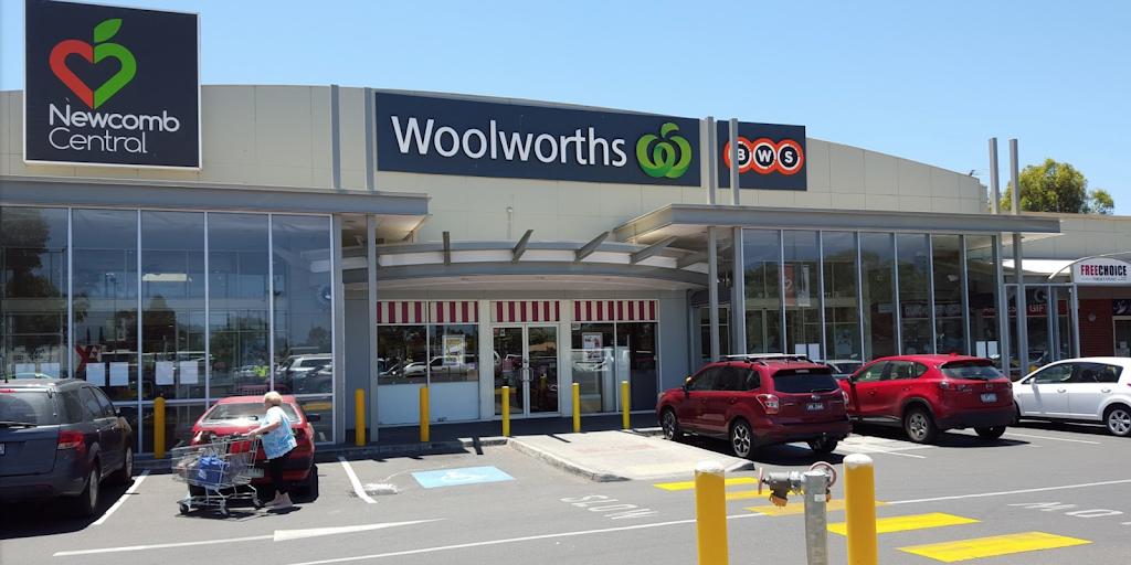 Woolworths Newcomb - Store | 71 Bellarine Hwy & Wilsons Road