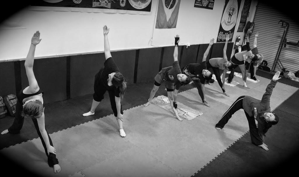 INRG MARTIAL ARTS & FITNESS GYM | gym | Unit 19/36 Abbott Rd, Seven Hills NSW 2147, Australia | 0401389095 OR +61 401 389 095