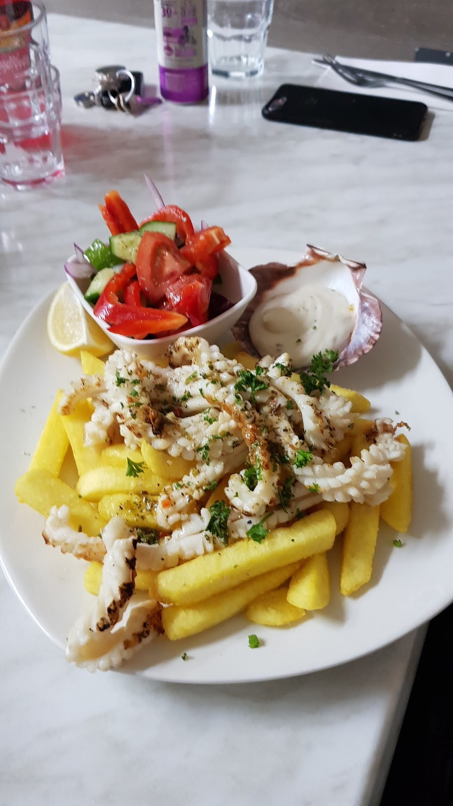 The Greek Grill | meal delivery | 43 Civic Parade, Altona VIC 3018, Australia | 0393985335 OR +61 3 9398 5335
