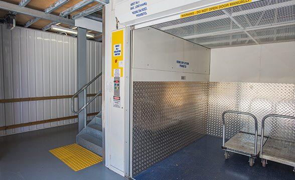 Fort Knox Storage Underwood - Satellite | 60 Parramatta Rd