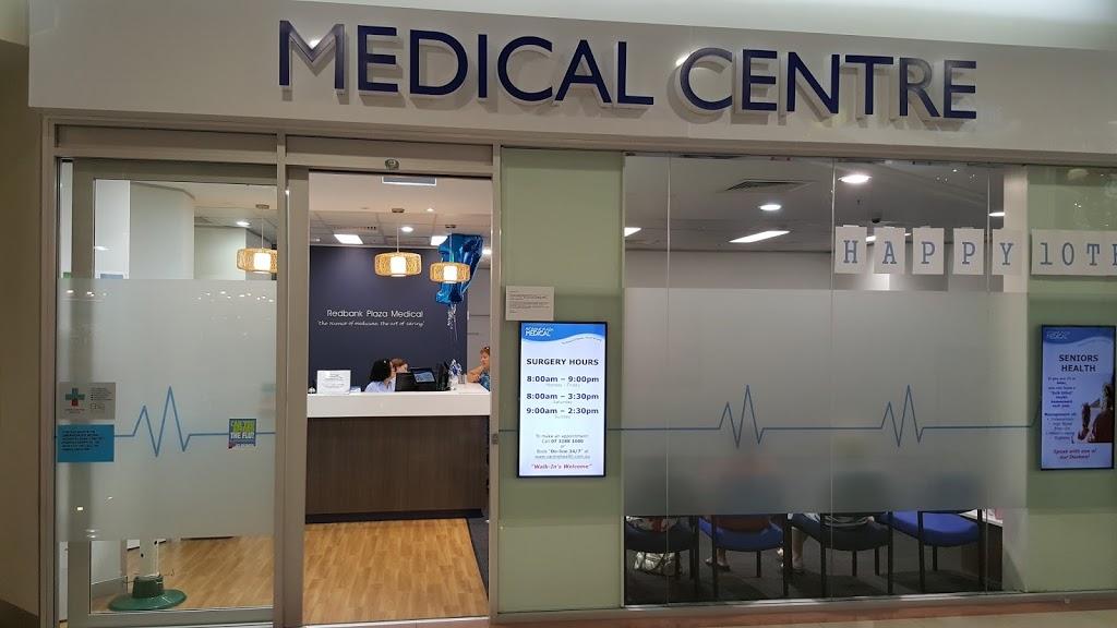 Dr Jay Kumar | doctor | Redbank Plaza Medical, 1 Collingwood Drive, Redbank QLD 4301, Australia | 0732881000 OR +61 7 3288 1000