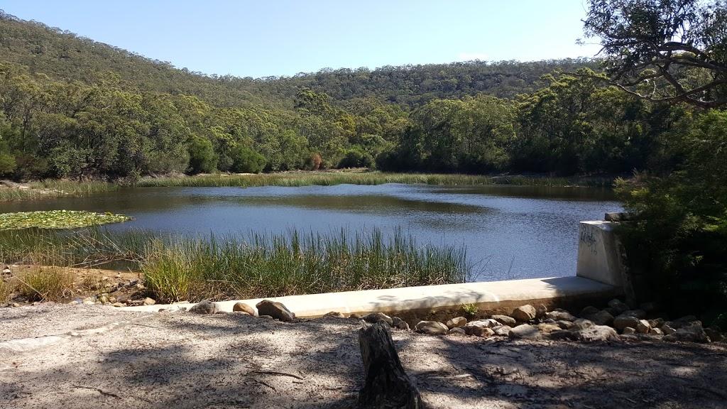 Brooklyn Dam North East Campsite | campground | Brooklyn Dam Trail, Brooklyn NSW 2083, Australia