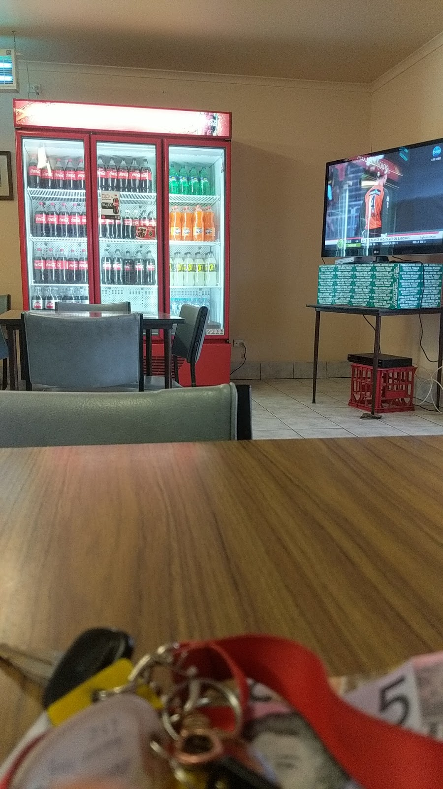 Genoa Pizza Bar | restaurant | Viscount Slim Ave, Whyalla Norrie SA 5608, Australia | 0886457077 OR +61 8 8645 7077