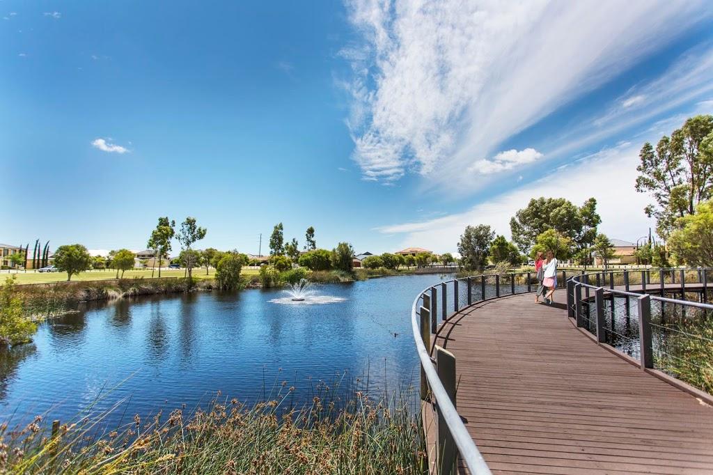 Yalgan Pass Park   park   24 Cadoux Promenade, Canning Vale WA 6155, Australia