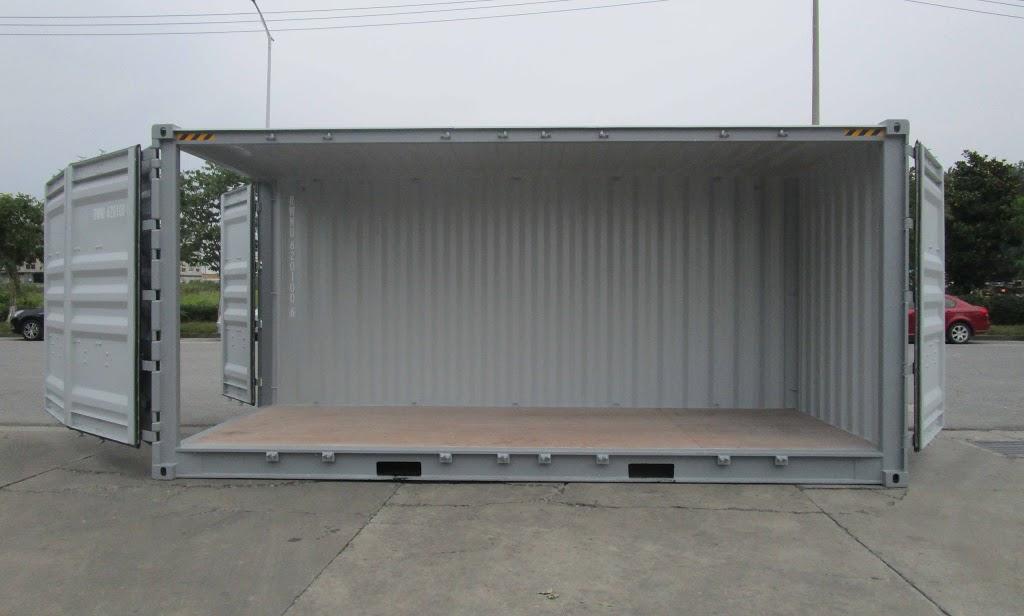 Royal Wolf Shipping Containers Adelaide | storage | 160 Churchill Rd N, Cavan SA 5094, Australia | 0882622422 OR +61 8 8262 2422