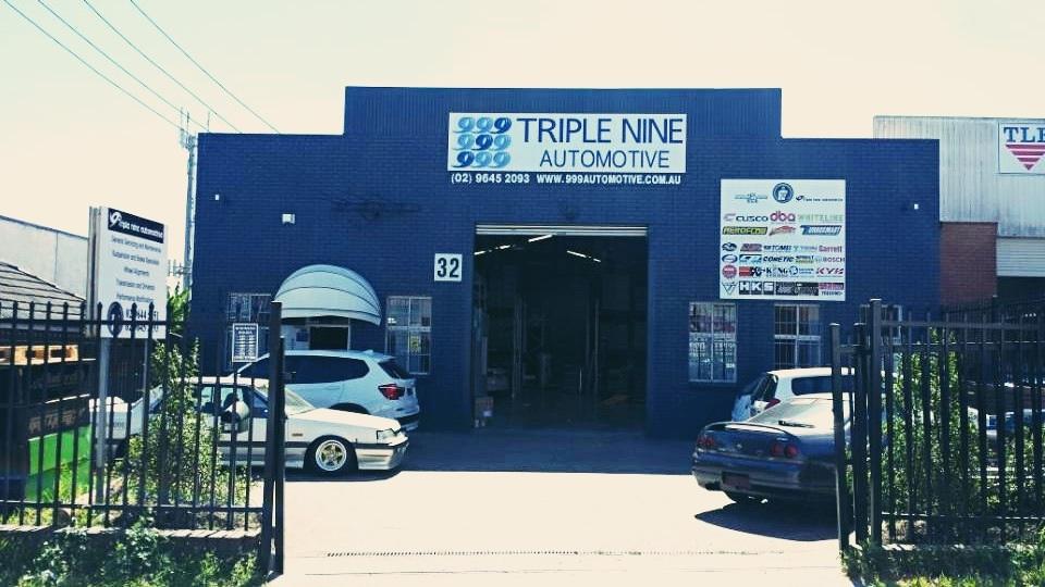 999AUTOMOTIVE / 999autoshop | car repair | 123 John St, Lidcombe NSW 2141, Australia | 0296431776 OR +61 2 9643 1776