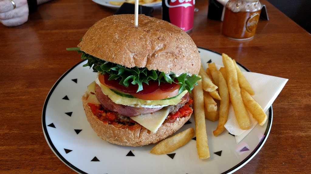 Devils Kitchen Cafe | cafe | 58 Sandy Bay Rd, Sandy Bay TAS 7004, Australia | 0474858727 OR +61 474 858 727