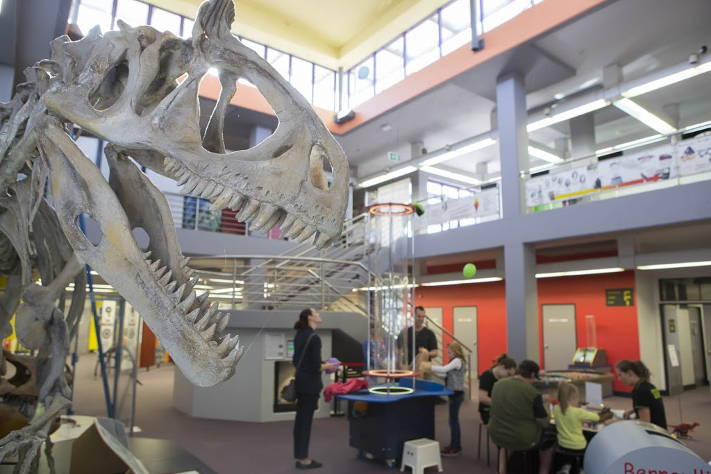 Science Space | museum | Innovation Campus, 60 Squires Way, North Wollongong NSW 2500, Australia | 0242865000 OR +61 2 4286 5000