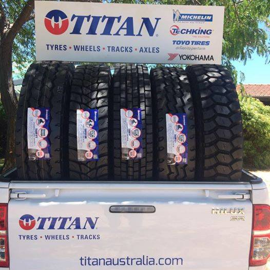 Titan Australia - Mildura | car repair | 36-42 Tenth St, Mildura VIC 3500, Australia | 0350187800 OR +61 3 5018 7800