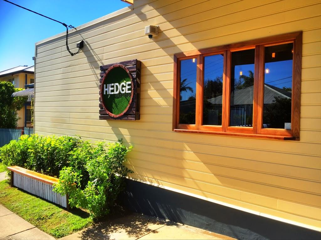 Hedge Espresso | cafe | 4 96/94 Lillian Ave, Salisbury QLD 4107, Australia | 0732743018 OR +61 7 3274 3018