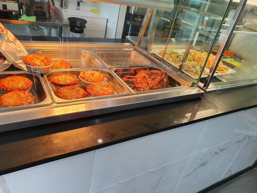Mama Js kitchen | restaurant | 6 Station St, Dundas NSW 2117, Australia | 0286280017 OR +61 2 8628 0017