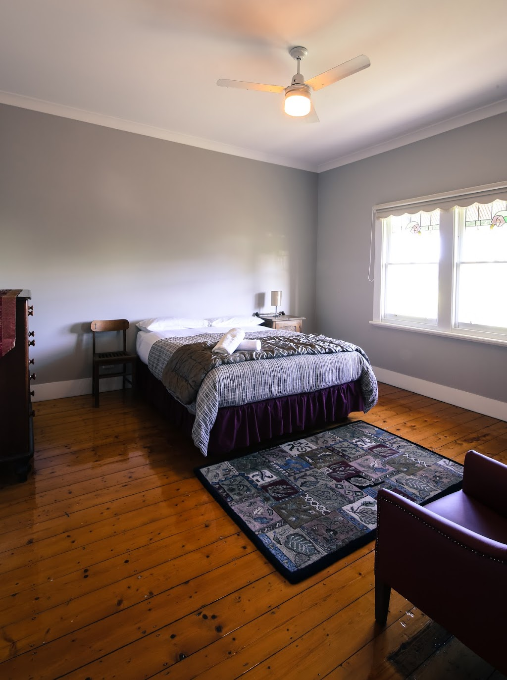 Catherine Normane Holiday House | lodging | 27 Philip St, Port Fairy VIC 3284, Australia | 0438017225 OR +61 438 017 225