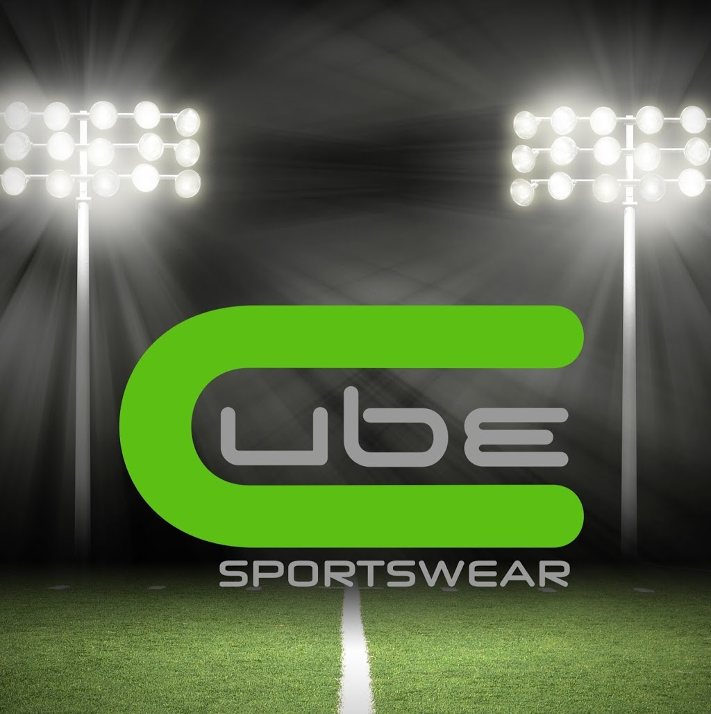 Cube Sportswear | clothing store | 1 Patriot Cl, Gillieston Heights NSW 2321, Australia | 0249329827 OR +61 2 4932 9827