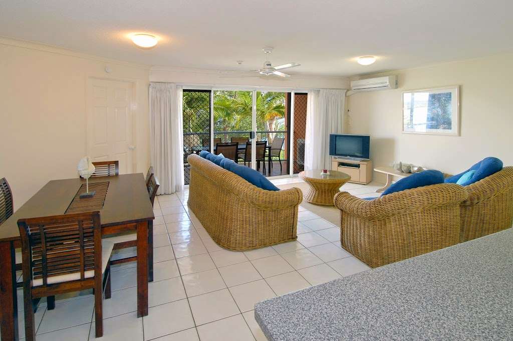 Reflections Holiday Apartments | lodging | 2 Picnic Point Esplanade, Maroochydore QLD 4558, Australia | 0754439707 OR +61 7 5443 9707