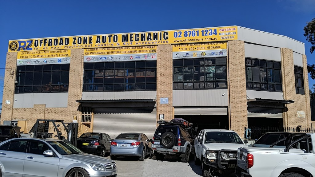 ORZ Auto Mechanic | car repair | 177 Military Rd, Guildford NSW 2161, Australia | 0287611234 OR +61 2 8761 1234