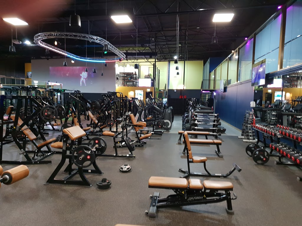 Live Well Health Clubs | gym | 16/1 Gregory Hills Dr, Gregory Hills NSW 2557, Australia | 1300541880 OR +61 1300 541 880