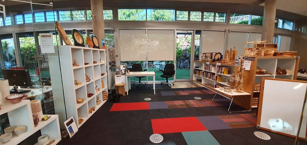 Cooroy Library | library | 9 Maple St, Cooroy QLD 4563, Australia | 0753296555 OR +61 7 5329 6555