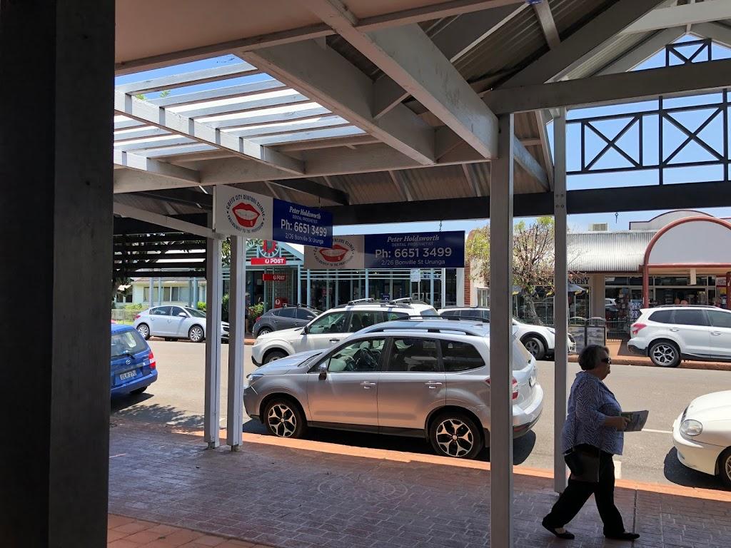 Coffs City Denture Clinic   dentist   2/26 Bonville St, Urunga NSW 2455, Australia   0266513499 OR +61 2 6651 3499