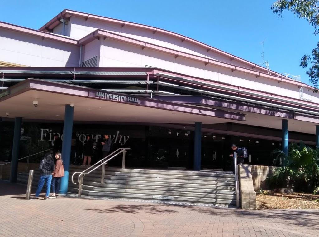 UniMovies | movie theater | University Hall, University of Wollongong, Northfields Ave, Wollongong NSW 2522, University of Wollongong, Wollongong NSW 2522, Australia