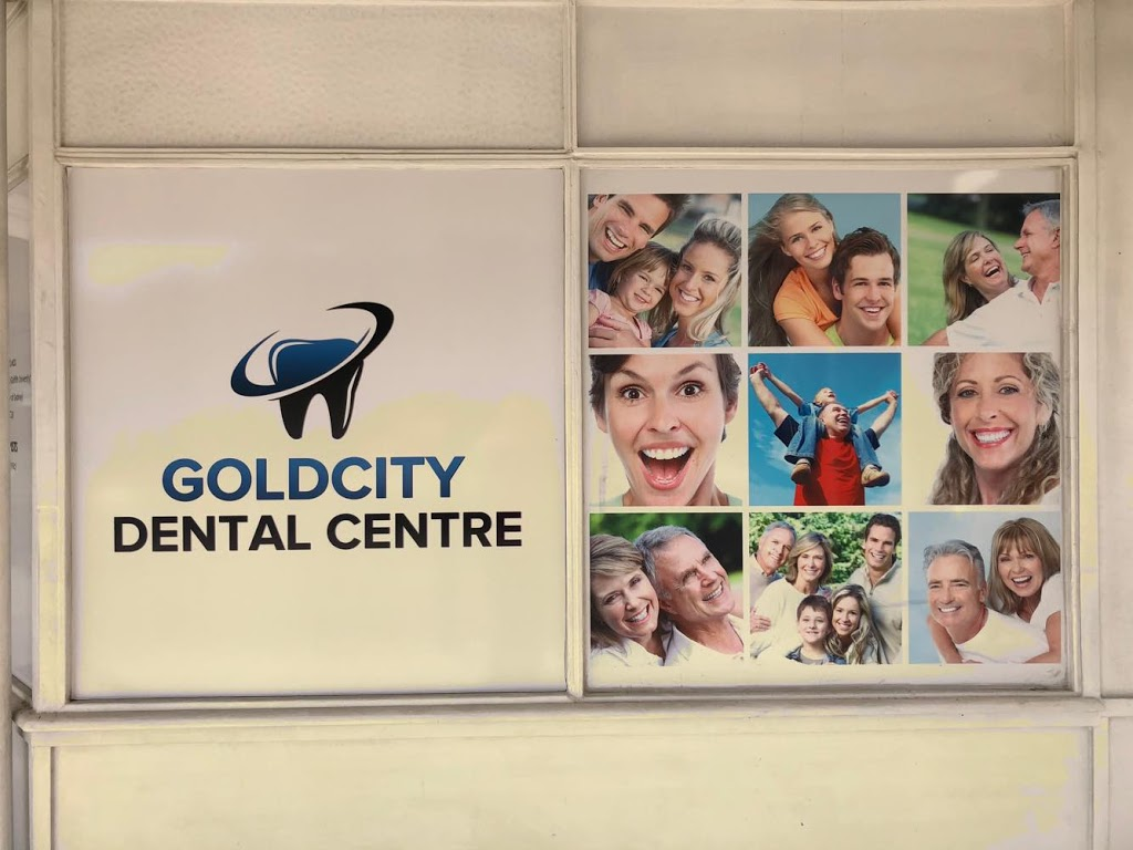GoldCity Dental Centre | dentist | 254 Gill St, Charters Towers City QLD 4820, Australia | 0747871269 OR +61 7 4787 1269
