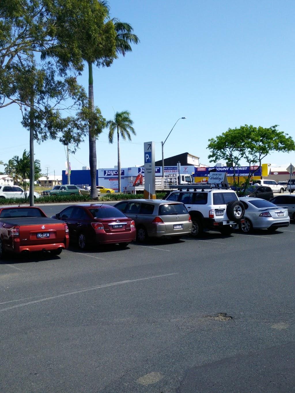 Jaycar Electronics Mackay | car repair | 195 Victoria St, Mackay QLD 4740, Australia | 0749530611 OR +61 7 4953 0611