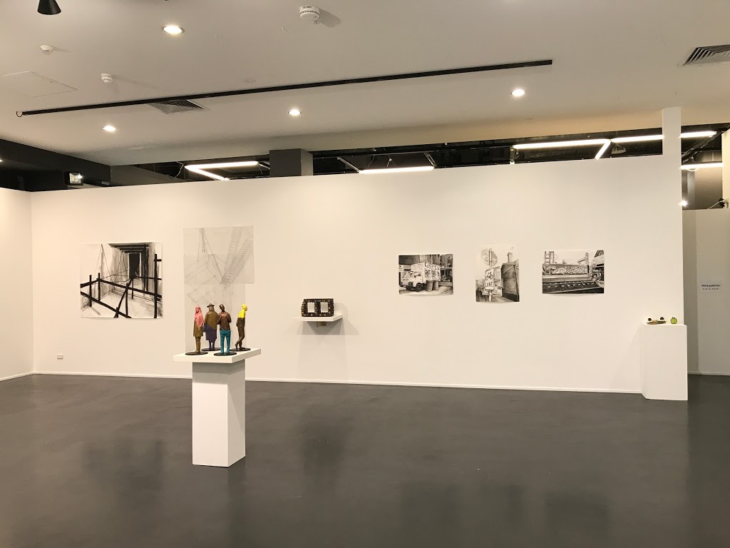 Dark Horse Experiment   art gallery   THE DISTRICT, level 1/20-24 Wharf St, Docklands VIC 3008, Australia   0393285556 OR +61 3 9328 5556