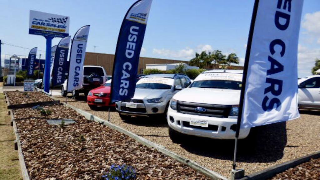 Hervey Bay Car Sales Car Dealer 103 Boat Harbour Dr Urraween Qld 4655 Australia