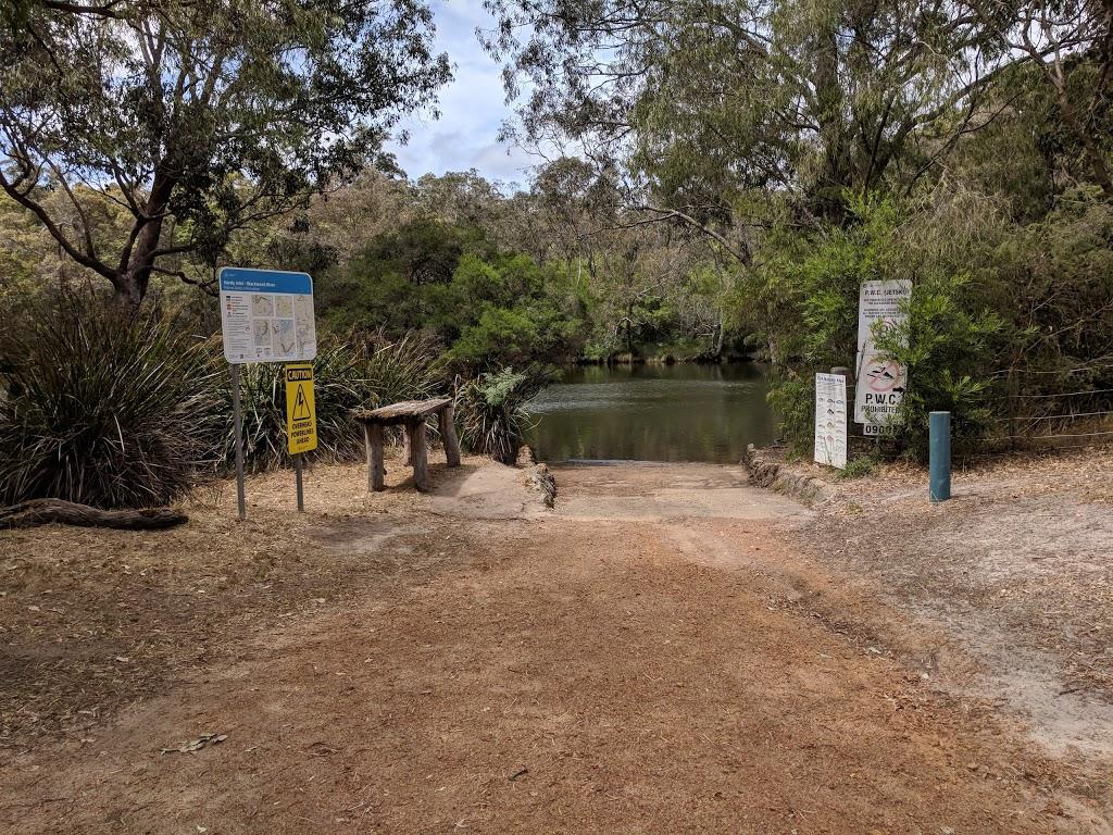 Alexandra Bridge Camp Ground | campground | 162 Clark Dr, Alexandra Bridge WA 6288, Australia