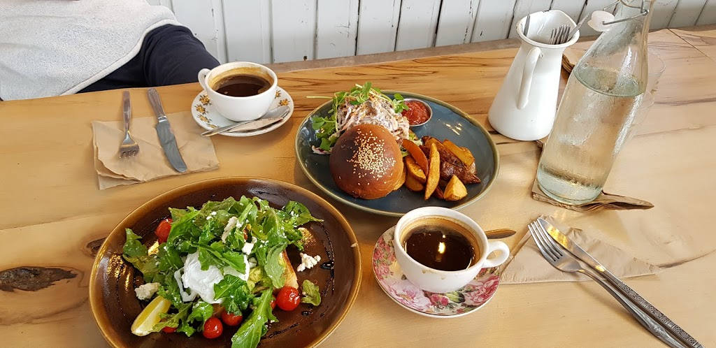 Flutterbies Cottage Cafe | cafe | 23 Coolman St, Tyalgum NSW 2484, Australia | 0266793221 OR +61 2 6679 3221