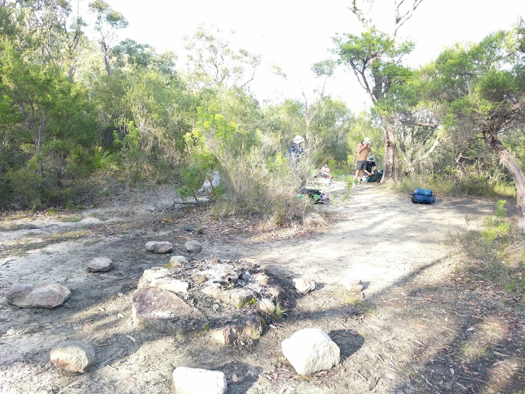 Tommos campsite | campground | Kariong NSW 2250, Australia