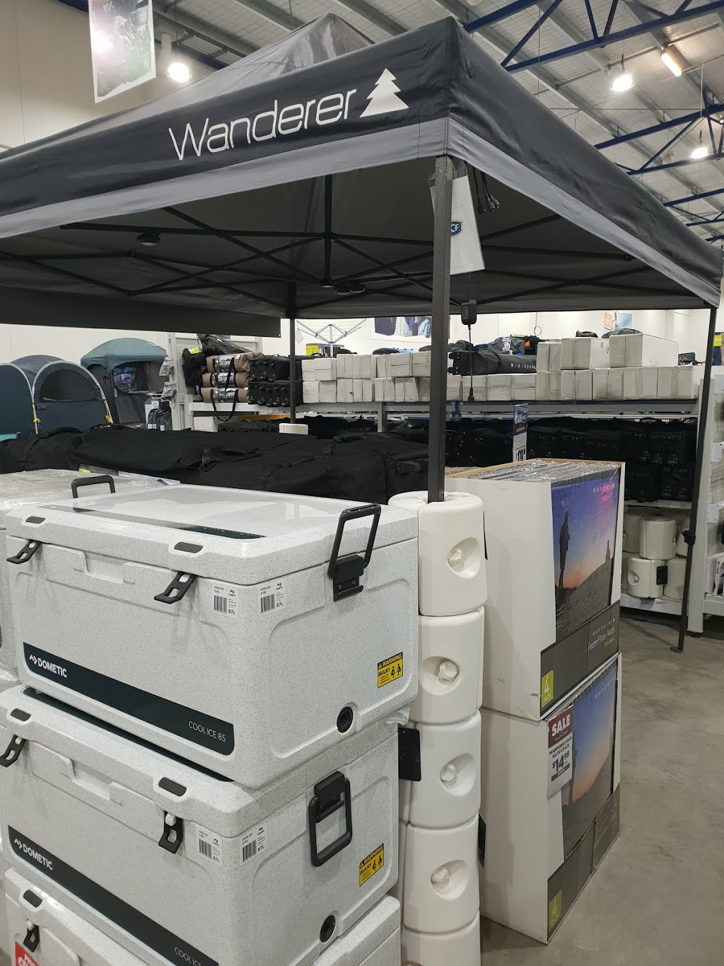 BCF (Boating Camping Fishing) Traralgon | store | t4/163 Argyle St, Traralgon VIC 3844, Australia | 0351765211 OR +61 3 5176 5211
