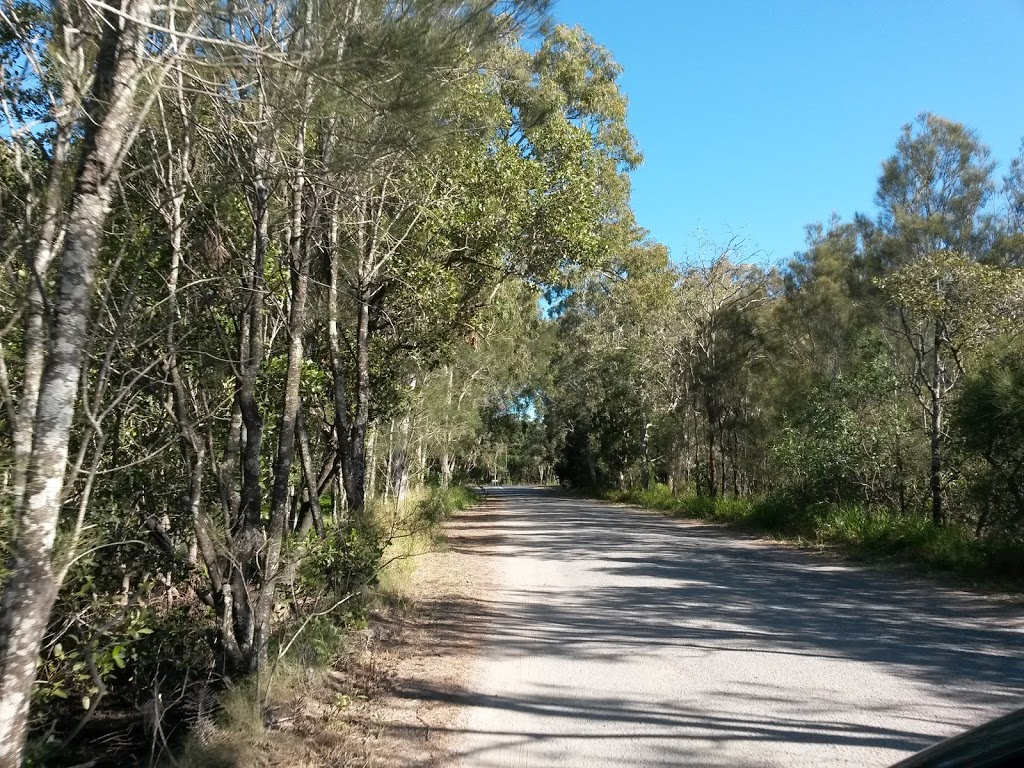 Turners Camp Rest Area | park | Turners Camp Rd, Sandstone Point QLD 4511, Australia