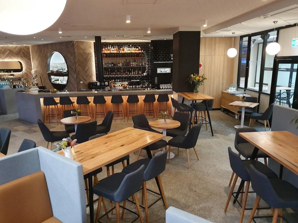 54 Benjamin   cafe   4/54 Benjamin Way, Belconnen ACT 2617, Australia