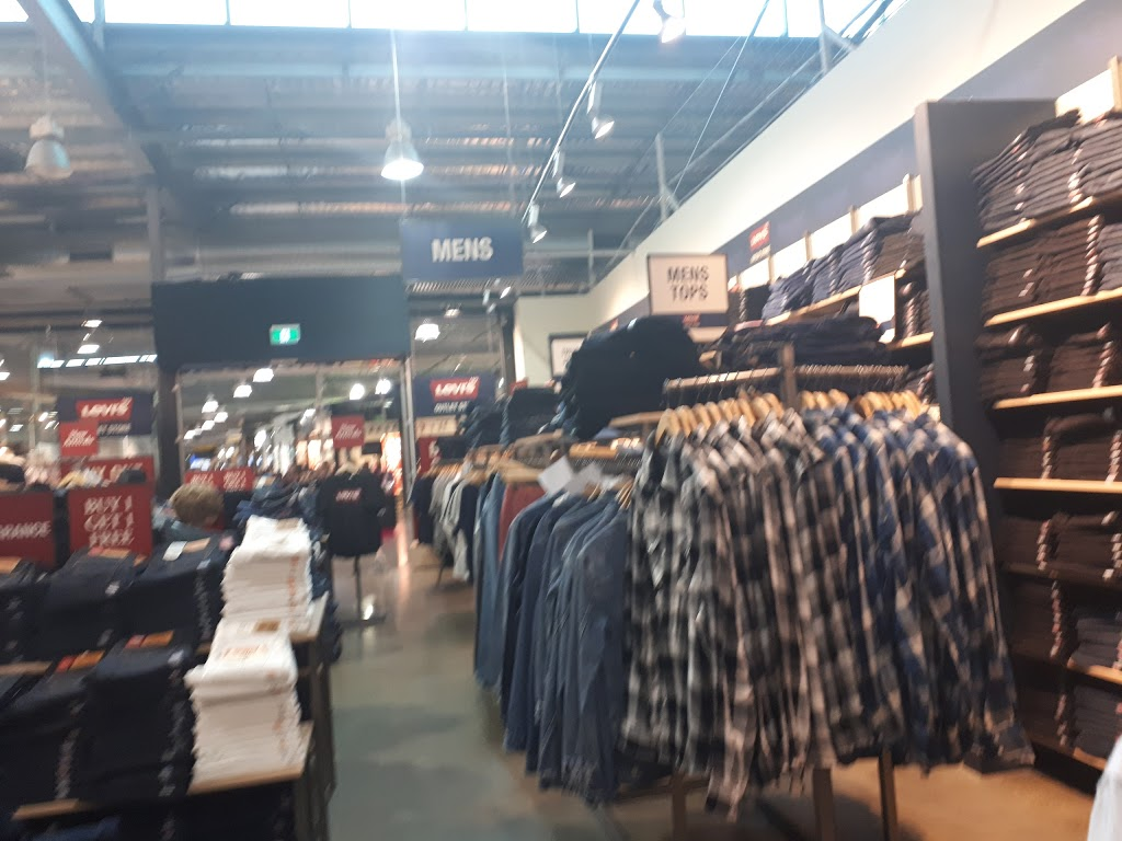 Levis® | clothing store | DFO Essendon G, 004/100 Bulla Rd, Essendon Fields VIC 3041, Australia | 0393799097 OR +61 3 9379 9097