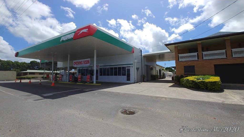 Puma Innisfail | cafe | 117 Palmerston Dr, Goondi Bend QLD 4860, Australia | 0740617249 OR +61 7 4061 7249