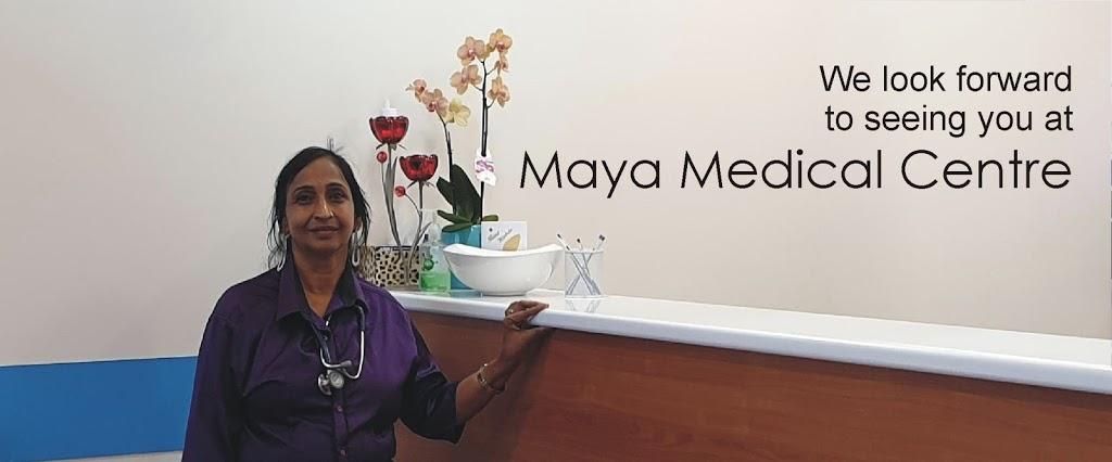 Maya Medical Centre - Dr Gouthami Sunkanapally | hospital | Melory Place, 11/53 Torquay Rd, Pialba QLD 4655, Australia | 0743156939 OR +61 7 4315 6939