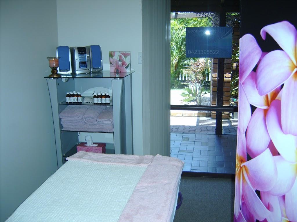 LEIGH WOODWARD ~ Bowen Therapy | health | Mackay QLD 4740, Australia | 0423395522 OR +61 423 395 522