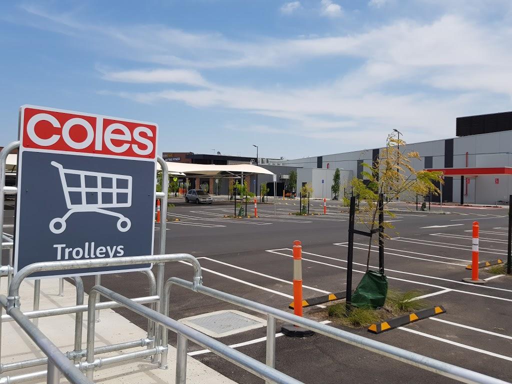 Coles Riverdale Village | store | Tarneit VIC 3029, Australia