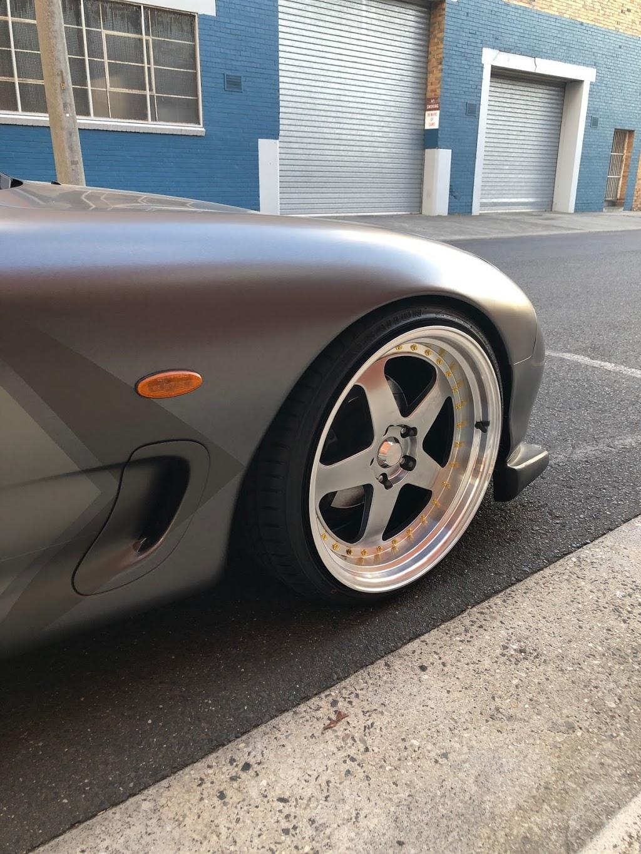 TYRE TECH WHEELS & AUTO SERVICE | car repair | shop 5/1197 Pascoe Vale Rd, Broadmeadows VIC 3047, Australia | 0393093063 OR +61 3 9309 3063