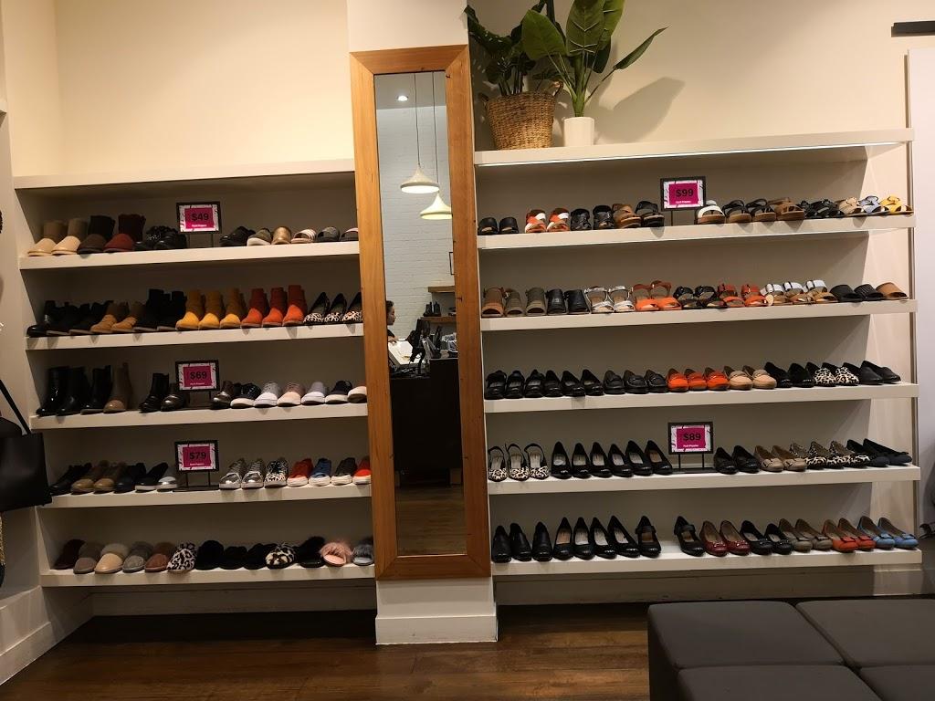 Hush Puppies (Burwood) | shoe store | Shop 243, Westfield Burwood, 100 Burwood Rd, Burwood NSW 2134, Australia | 0297456465 OR +61 2 9745 6465